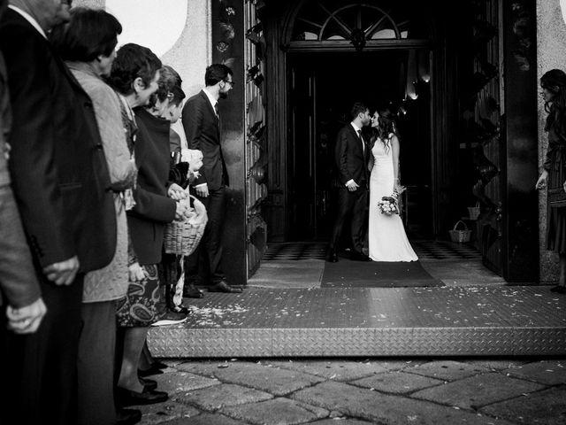 O casamento de João e Sofia em Matosinhos, Matosinhos 47