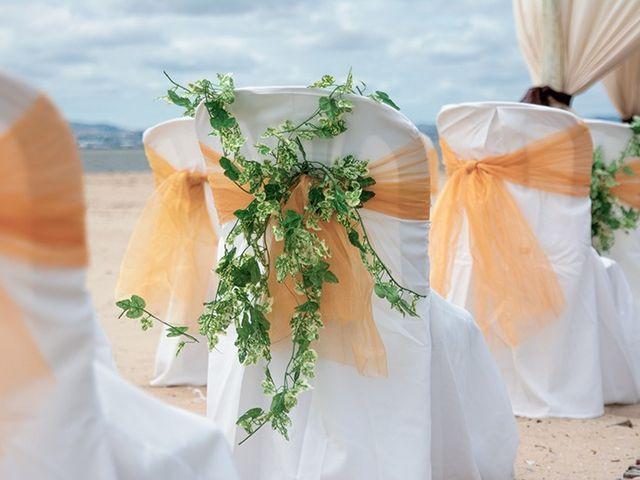 O casamento de Samuel e Jessyca em Samouco, Montijo 3