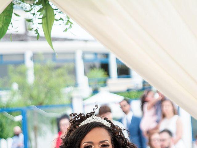O casamento de Samuel e Jessyca em Samouco, Montijo 9