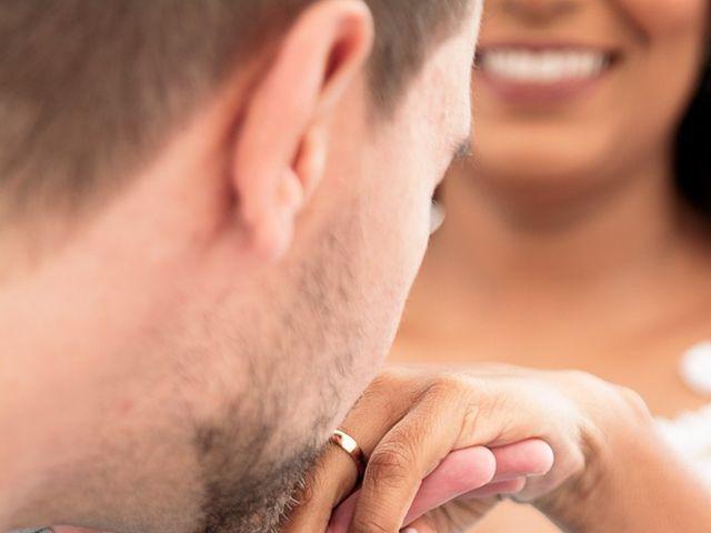 O casamento de Samuel e Jessyca em Samouco, Montijo 11