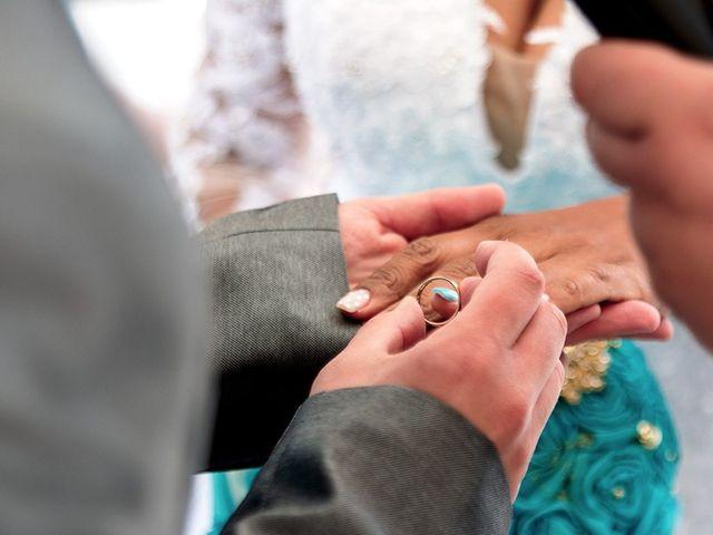 O casamento de Samuel e Jessyca em Samouco, Montijo 12