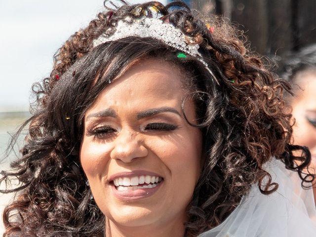 O casamento de Samuel e Jessyca em Samouco, Montijo 14