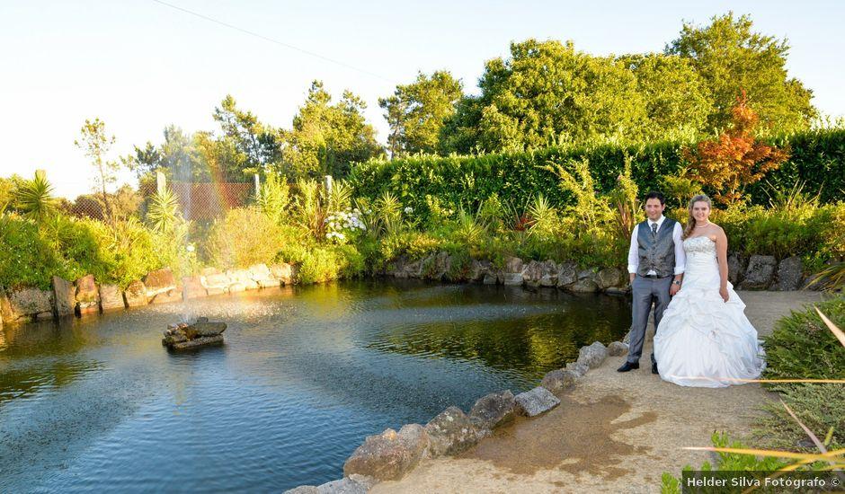 O casamento de Celia e Eliano em Vila Verde, Vila Verde