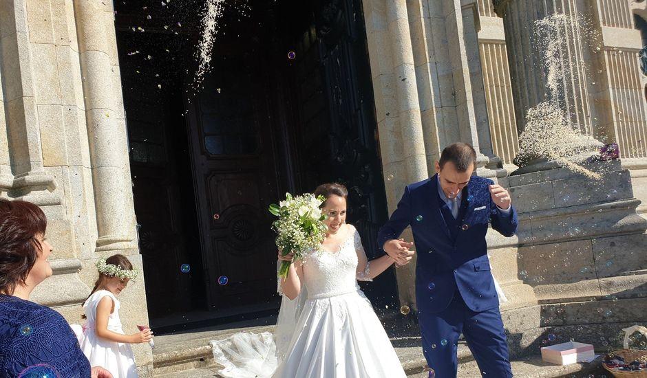 O casamento de João e Cláudia em Braga, Braga (Concelho)
