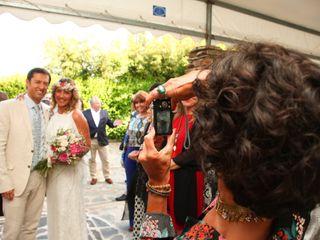 O casamento de Paula e José 1