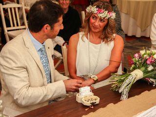O casamento de Paula e José 2