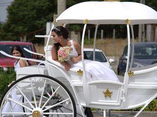 O casamento de Tânia  e Hélder  3