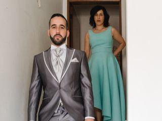 O casamento de Débora e Fábio 2