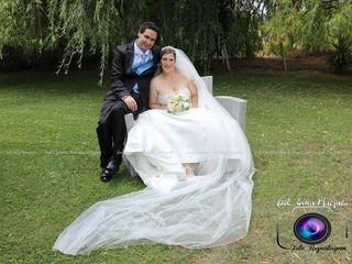 O casamento de Rui e Raquel 1
