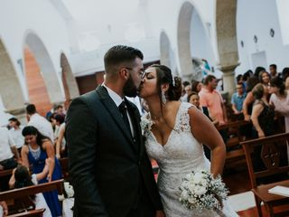 O casamento de Nádia e Sérgio 3