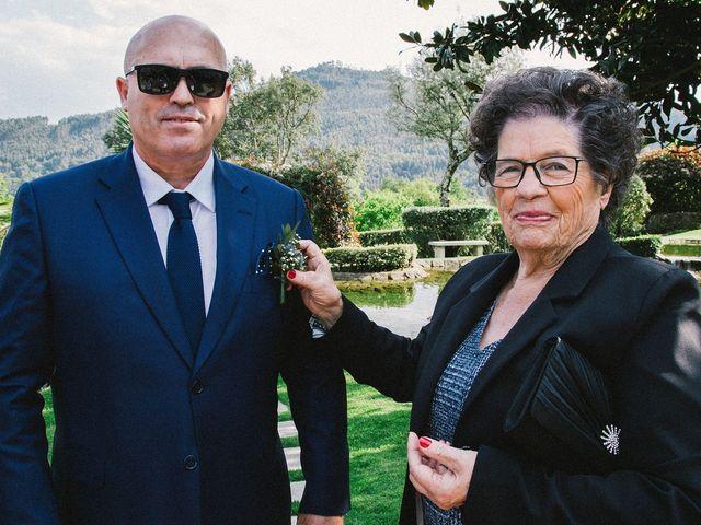 O casamento de Filipe e Teresa em Guimarães, Guimarães 4