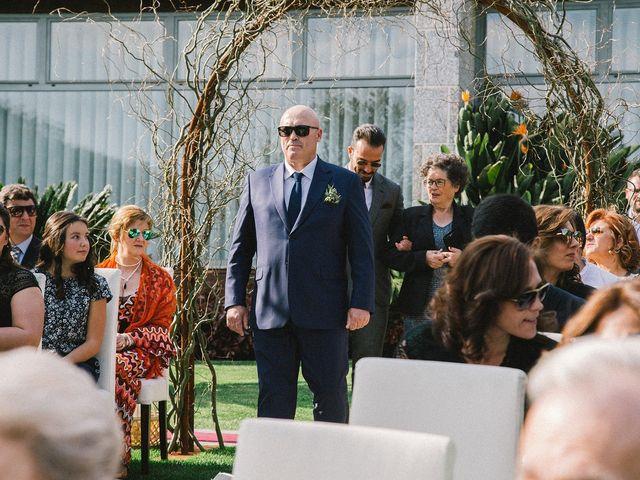 O casamento de Filipe e Teresa em Guimarães, Guimarães 5