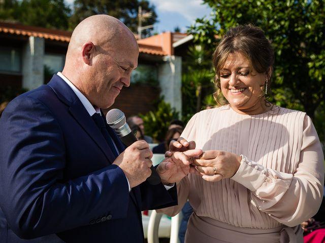 O casamento de Filipe e Teresa em Guimarães, Guimarães 12