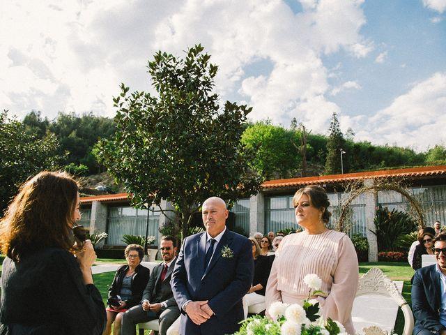 O casamento de Filipe e Teresa em Guimarães, Guimarães 13