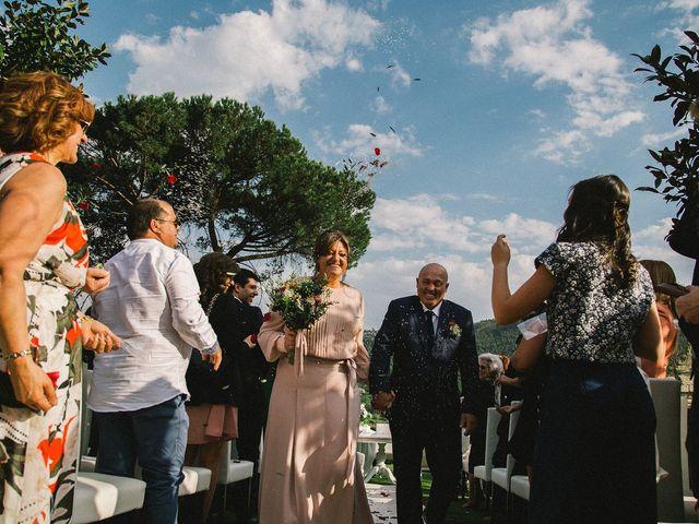 O casamento de Filipe e Teresa em Guimarães, Guimarães 1