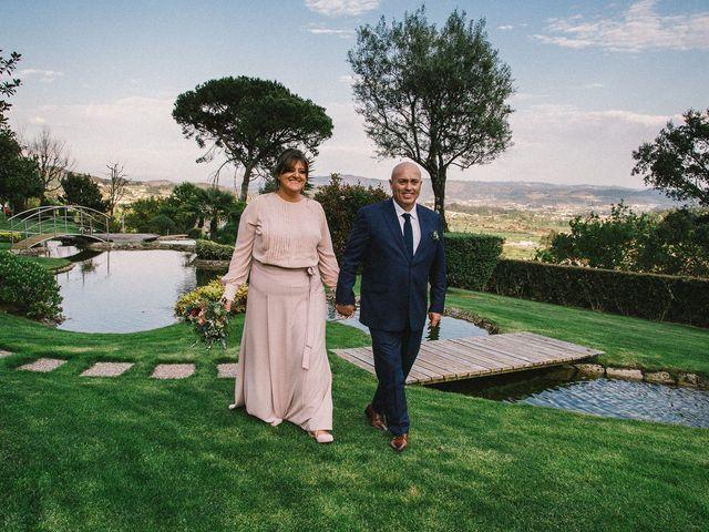 O casamento de Filipe e Teresa em Guimarães, Guimarães 15