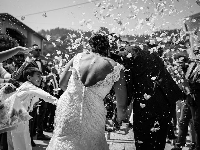O casamento de Sérgio e Nádia em Oliveira de Azeméis, Oliveira de Azeméis 9