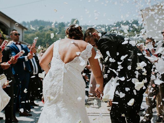 O casamento de Sérgio e Nádia em Oliveira de Azeméis, Oliveira de Azeméis 10