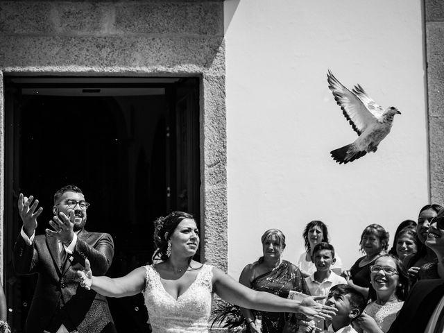O casamento de Sérgio e Nádia em Oliveira de Azeméis, Oliveira de Azeméis 12