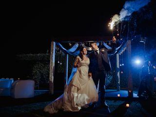 O casamento de Daniel e Helena