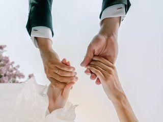 O casamento de António e Constança