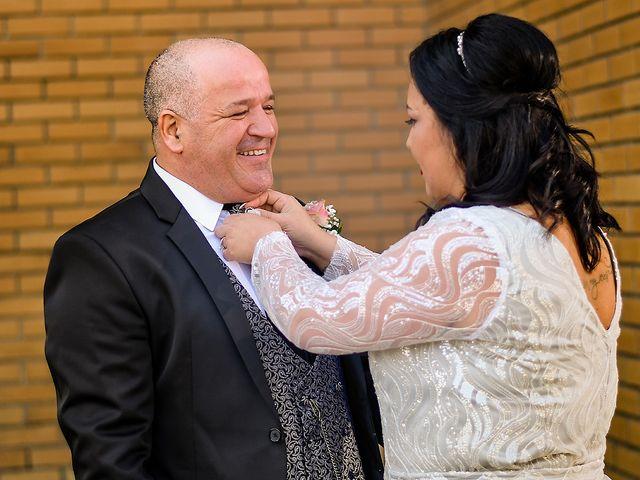 O casamento de Mario e Salete em Porto, Porto (Concelho) 9