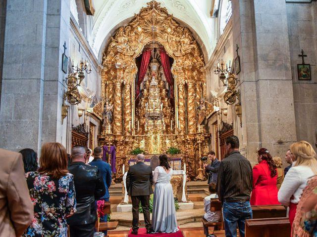 O casamento de Mario e Salete em Porto, Porto (Concelho) 11
