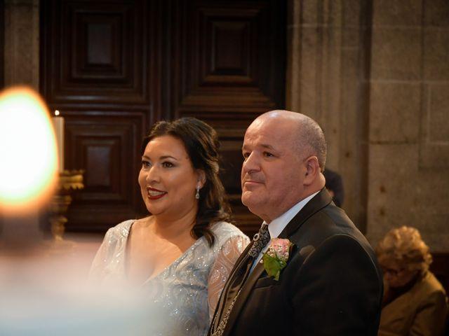 O casamento de Mario e Salete em Porto, Porto (Concelho) 12