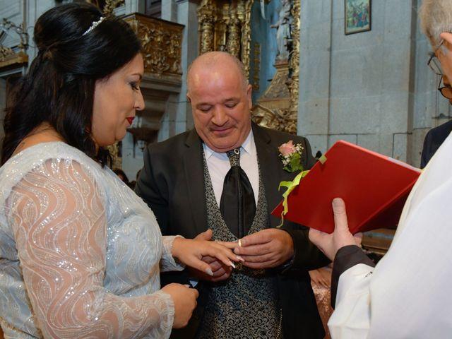 O casamento de Mario e Salete em Porto, Porto (Concelho) 13