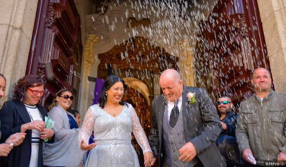 O casamento de Mario e Salete em Porto, Porto (Concelho)