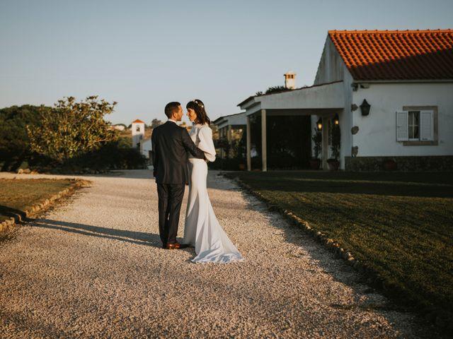 O casamento de Mariana e Vasco