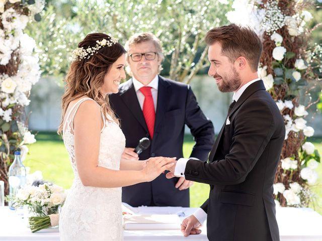 O casamento de Fábio e Nicole em Barcelos, Barcelos 15