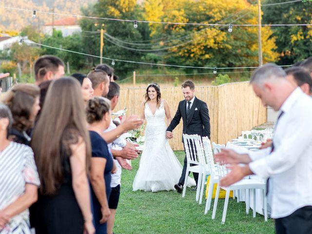 O casamento de Fábio e Nicole em Barcelos, Barcelos 21