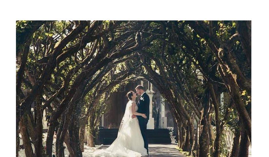 O casamento de Paulo e Mónica em Paredes, Paredes
