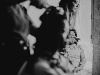 O casamento de Ej Alyson e Toby 2