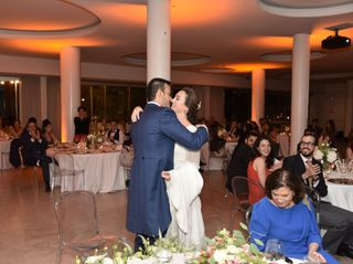 O casamento de Carolina e António 3