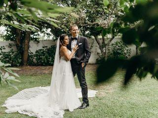 O casamento de José  e Cristiana  1