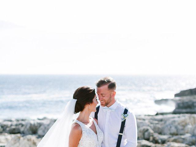 O casamento de Richie e Lucy em Cascais, Cascais 15