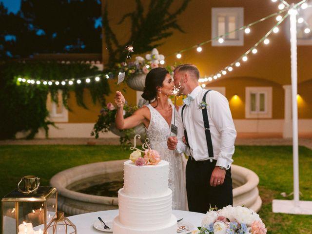 O casamento de Richie e Lucy em Cascais, Cascais 2