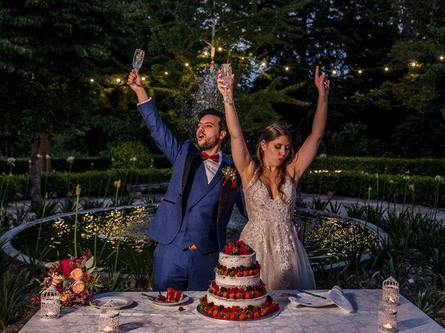 O casamento de Pedro e Joana