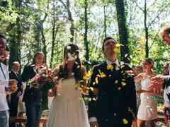 O casamento de Andrea e Laurent 7
