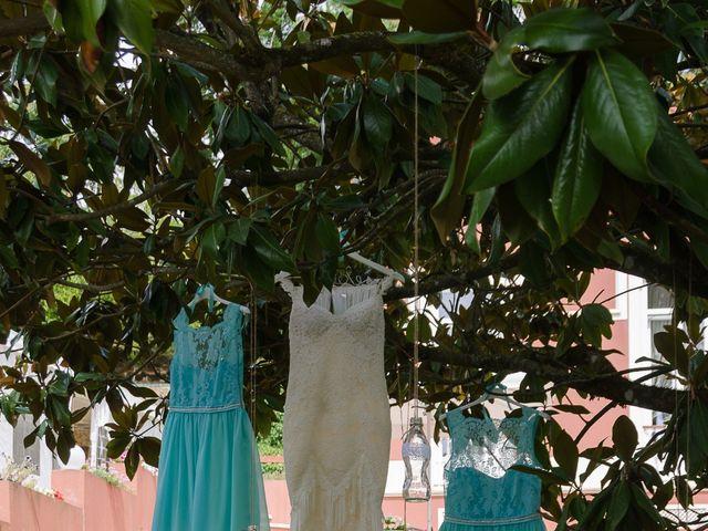 O casamento de Hugo e Carolina em Alcobaça, Alcobaça 4