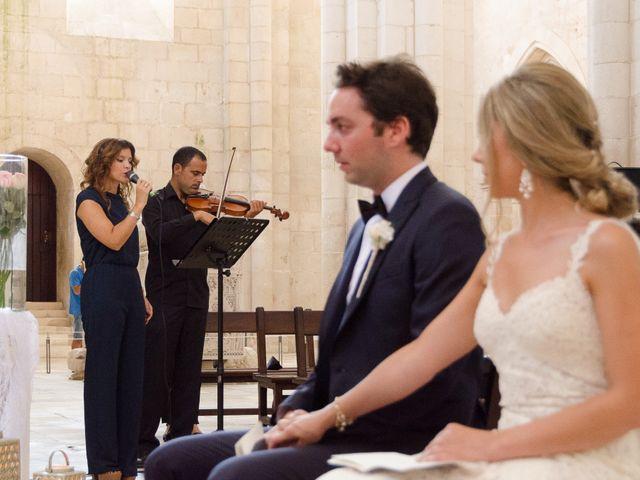 O casamento de Hugo e Carolina em Alcobaça, Alcobaça 27