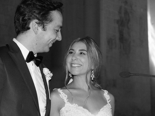 O casamento de Hugo e Carolina em Alcobaça, Alcobaça 28