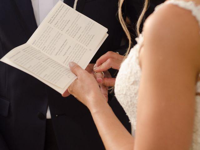 O casamento de Hugo e Carolina em Alcobaça, Alcobaça 30