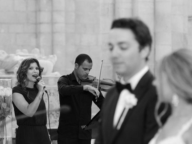 O casamento de Hugo e Carolina em Alcobaça, Alcobaça 31