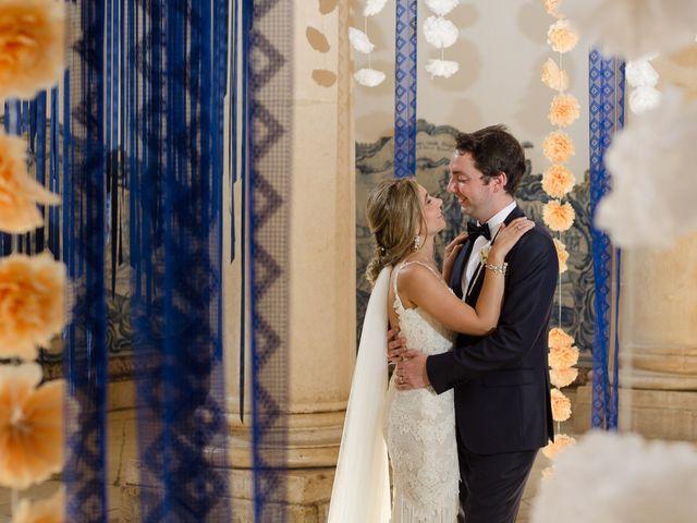 O casamento de Carolina e Hugo