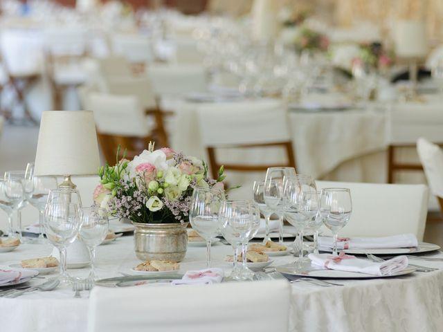 O casamento de Hugo e Carolina em Alcobaça, Alcobaça 38