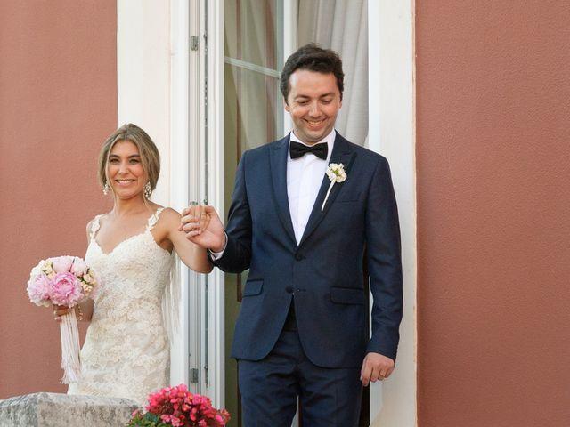 O casamento de Hugo e Carolina em Alcobaça, Alcobaça 42
