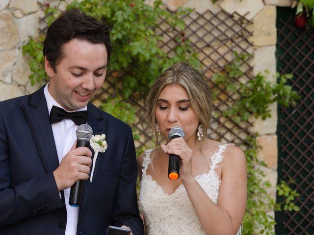 O casamento de Hugo e Carolina em Alcobaça, Alcobaça 45